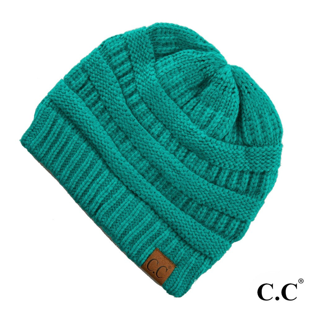 #SHOPSMALL $10 CC BEANIE HAT {GRAB BAG STYLE} + $5 OFF FUTURE PURCHASE CODE