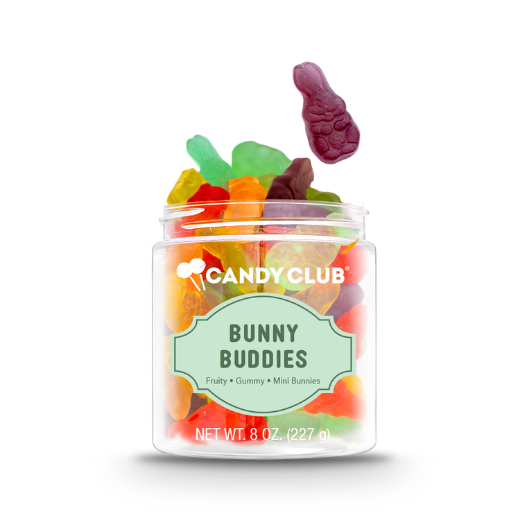 Candy Club {BUNNY BUDDIES}