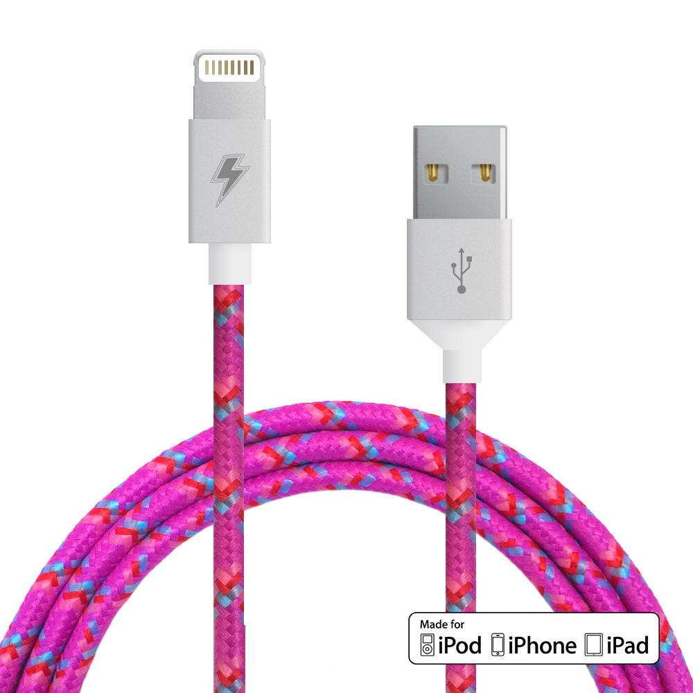 {FESTIVAL} Lightning Cable [5 ft / 1.5m length]