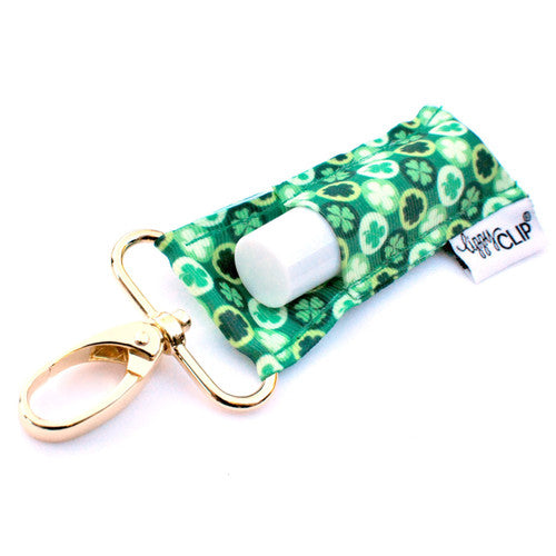 {LippyClip Lip Balm Holder} CLOVER EXPLOSION