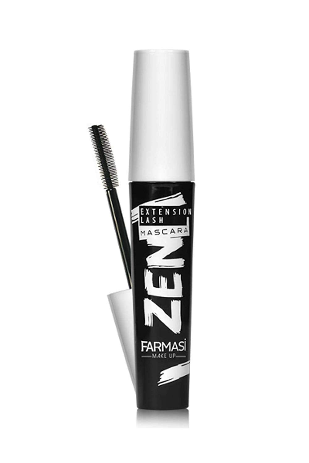 {FARMASI} Zen Extension Lash Mascara