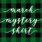 March 2018 Mystery Shirt
