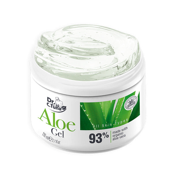 {FARMASI} Dr. C Tuna ALOE GEL 3.7 oz.