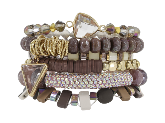 {MAMMOTH} Erimish Boxed Stack Bracelet Set