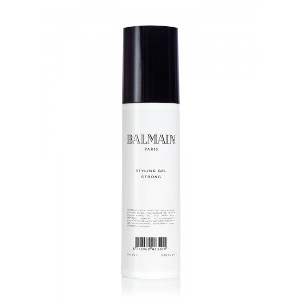 Balmain Styling Gel Strong 100ml