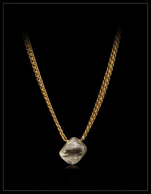 Harmony White Diamond Necklace - <strong>1.72 ct.</strong>