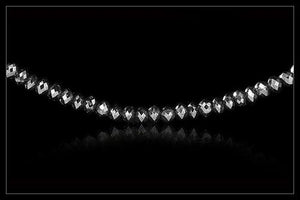 Understated Diamond Collier - <strong>30.69 ct.</strong>