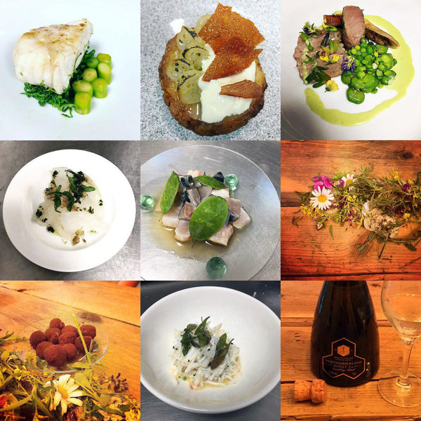 Michelin Star Trained Chefs Re-Create Amazing British Dishes