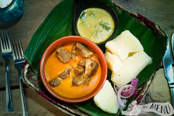 The Real Taste of Sri Lanka