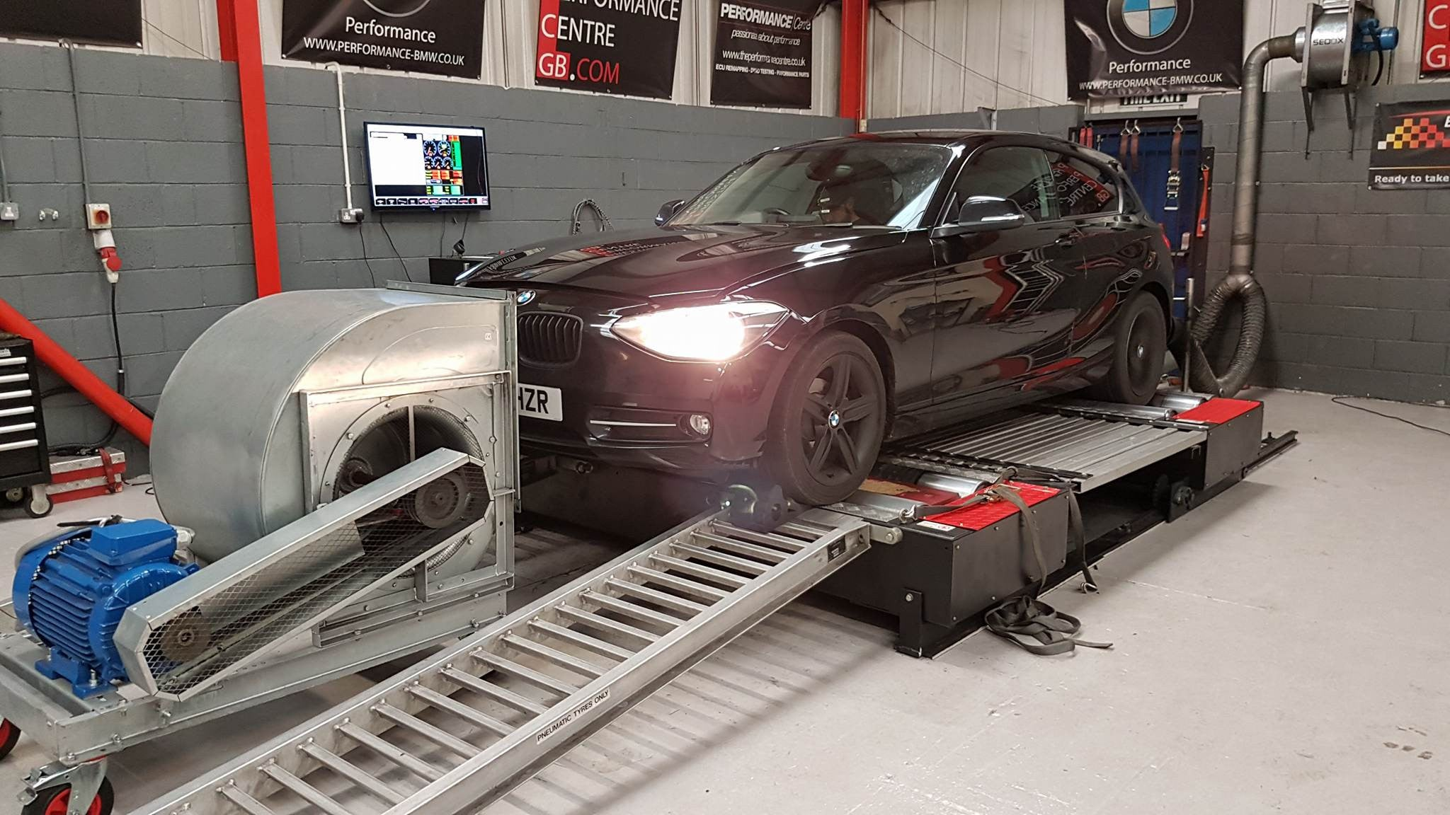 BMW 116i N13B16 - CustomPro Remap