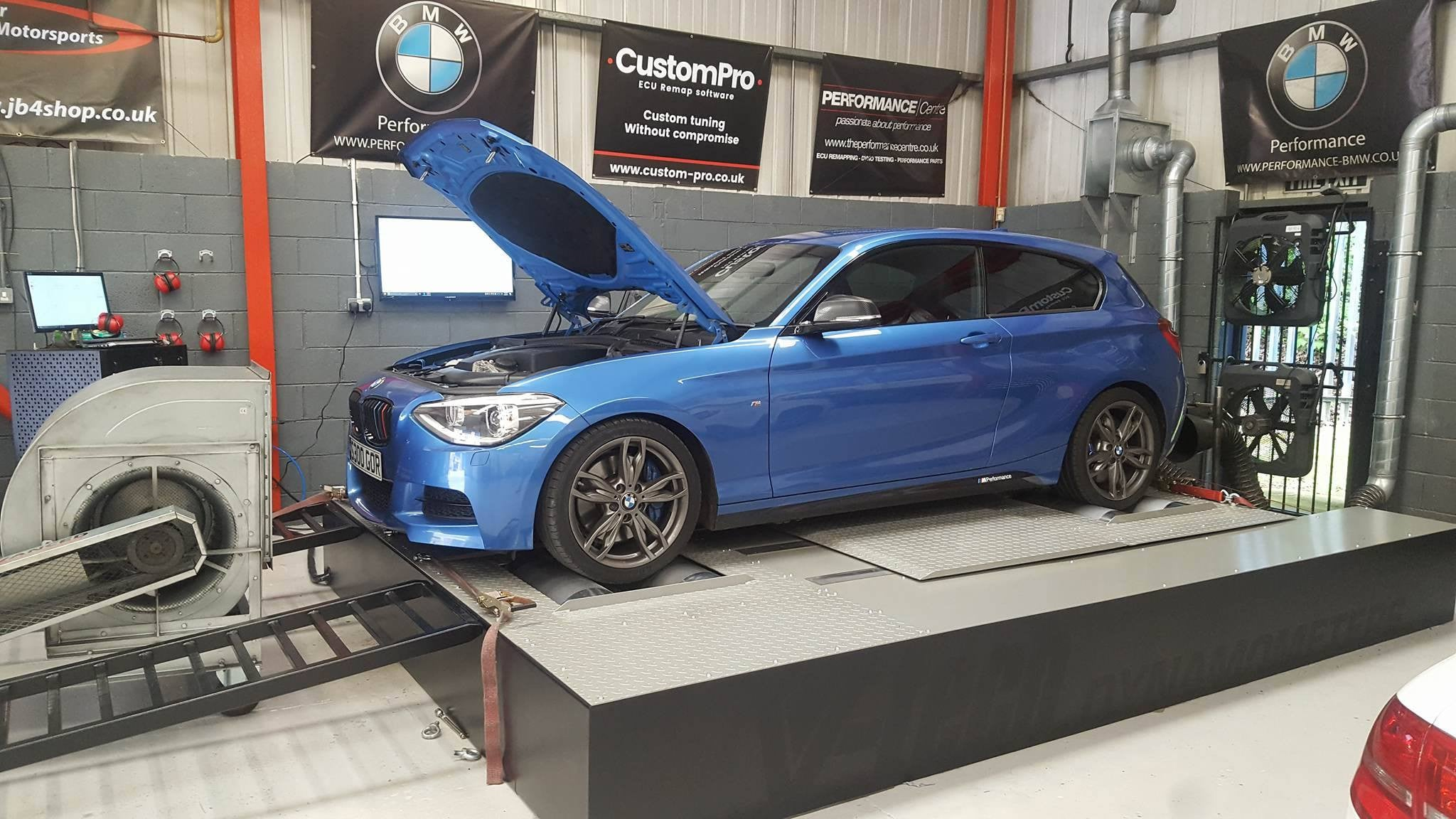 Performance Remap Centre Sunderland | Our Projects – Tagged