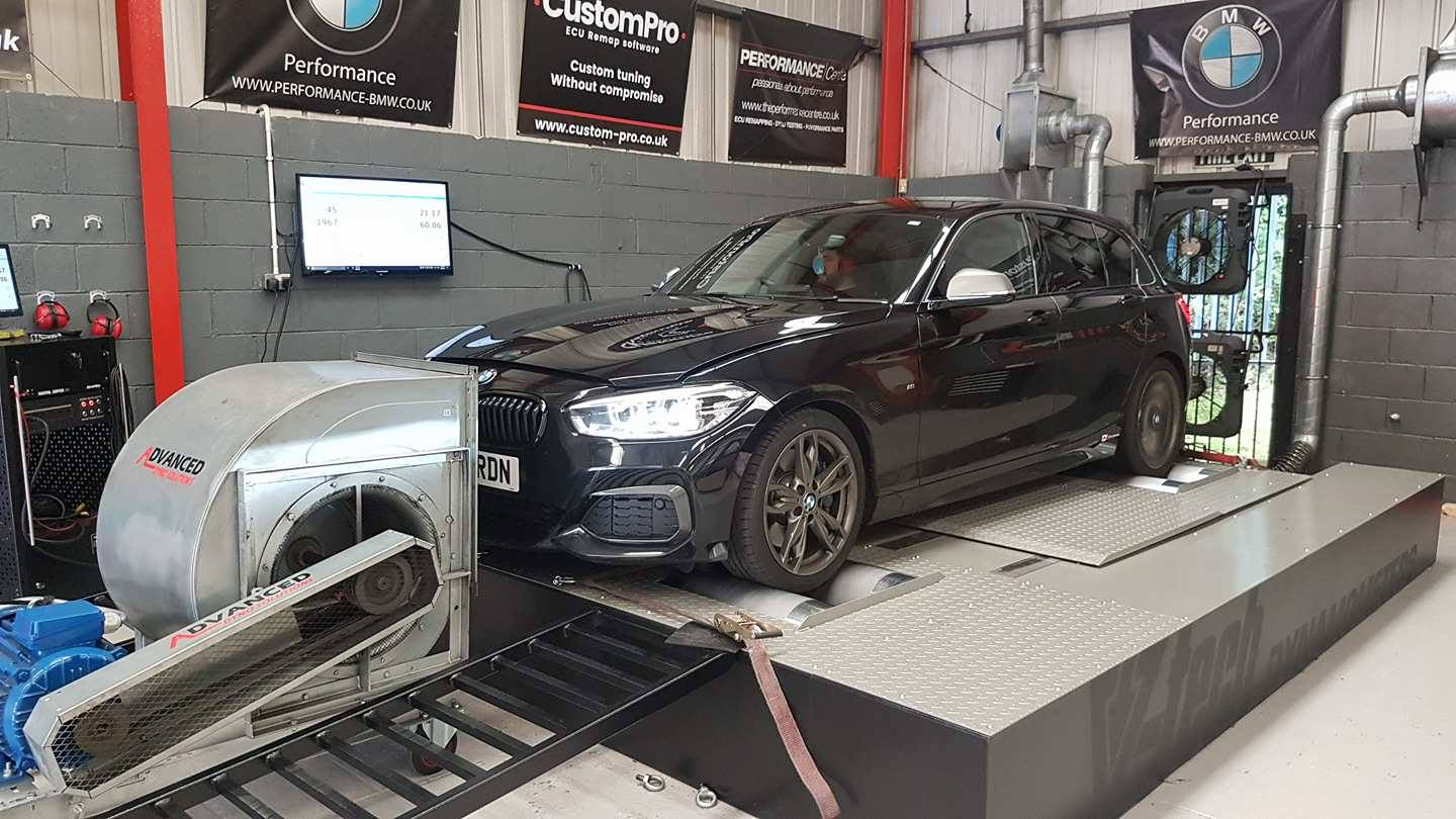 Bmw M140i Jb4 And Decat Performance Centre B48 Engine Diagram