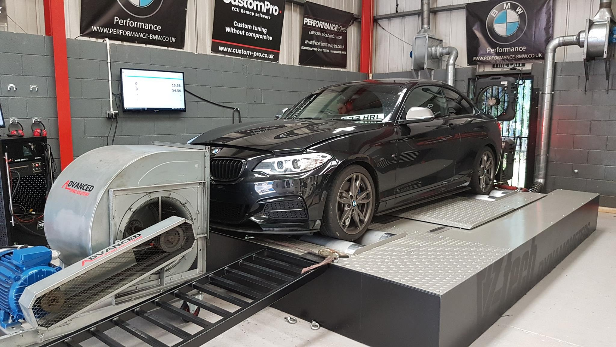 BMW M235i - JB4 premium package