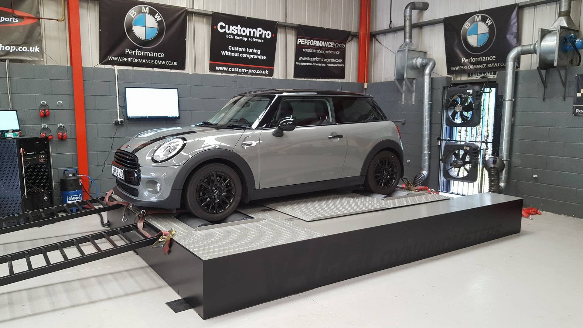 Performance Remap Centre Sunderland Our Projects Tagged Mini