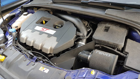 Ford Focus ST 250 Revo intake kit