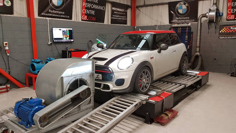 Mini ECU Remap - Performance Centre