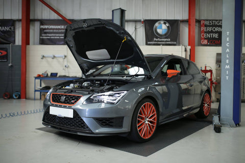 Seat ECU Remap - Performance Centre