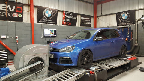 Volkswagen ECU Remap - Performance Centre