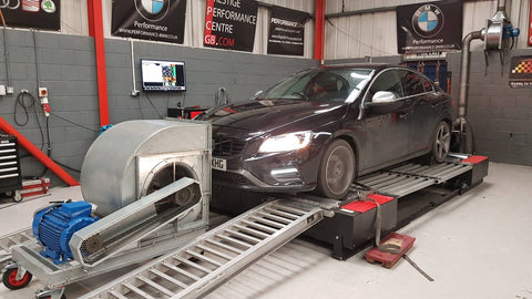 Volvo ECU Remap - Performance Centre