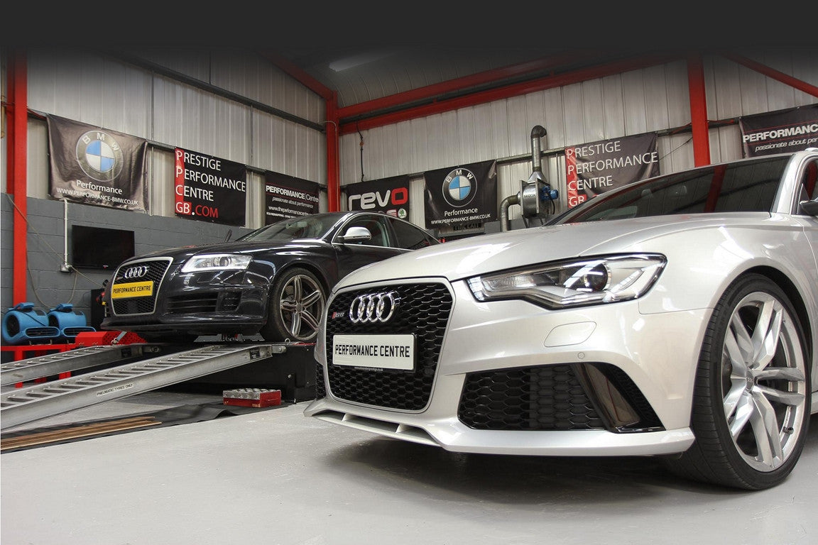 Performance Centre Sunderland - ECU remapping and Rolling