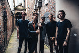 Coasts - Manchester Academy 2 (20/04/2018)