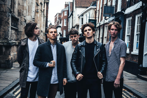 Coasts - SWX Bristol (24/04/2018)
