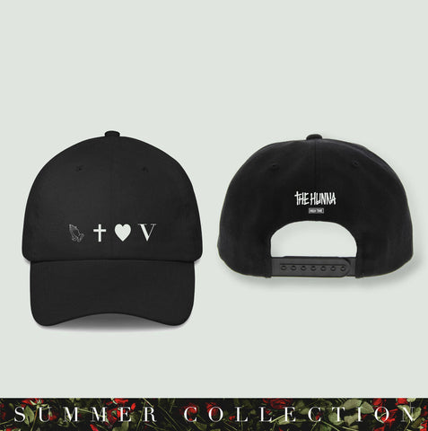 'Summer' Limited Edition Baseball Cap (limited to 500)