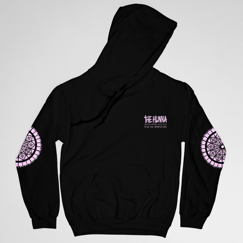 Limited Edition Alexandra Palace Rose Windows Hoodie