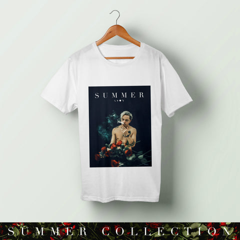 'Summer' Limited Edition Tee (limited to 500)