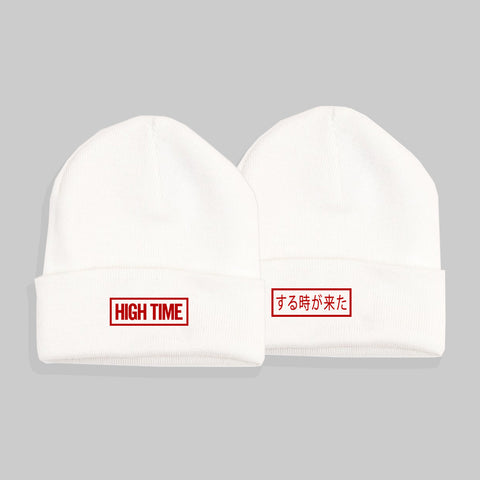 High Time Beanie