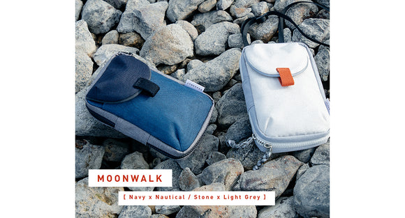 MOONWALK SPACE COLLECTION