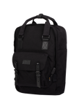 MACAROON LARGE CORDURA : BLACK SERIES