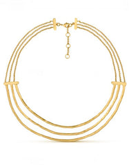 ALENA GOLDEN NECKLACE