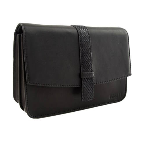 Hope handbag - Black Snake