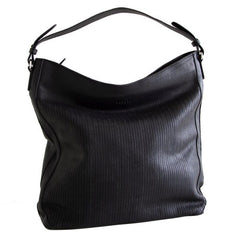 Trust Perforation Bag - Black