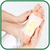 Dr Group Foot Patches Step 4
