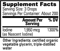 Detoxadine-ingredients