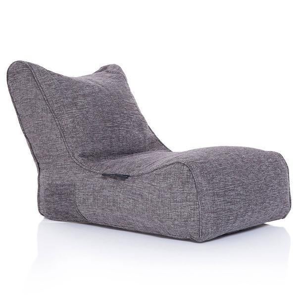 Evolution Sofa - Luscious Grey
