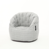 Butterfly Sofa - Silverline (UV Grade AA+)
