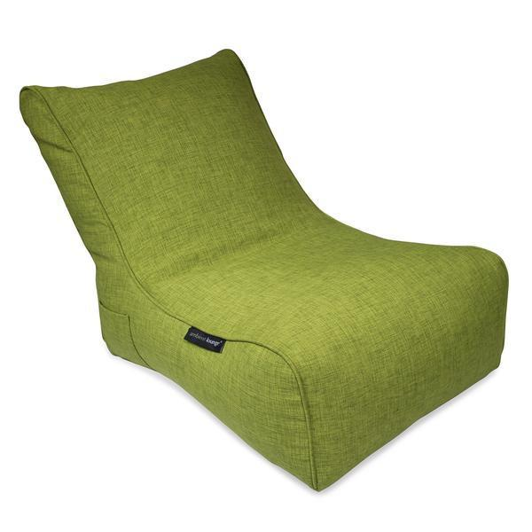 Evolution Sofa - Lime Citrus