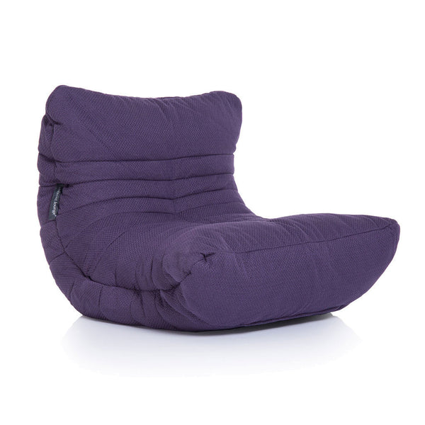 Acoustic Sofa - Aubergine Dream
