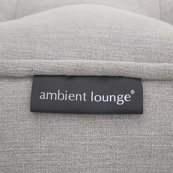 Mod 5 Living Lounge - Keystone Grey (with linen)