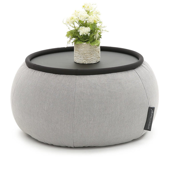 Versa Table - Keystone Grey