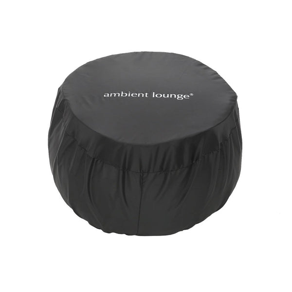 Wing Ottoman Fitted Cover
