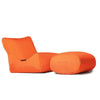 Evolution Sofa - Manderina
