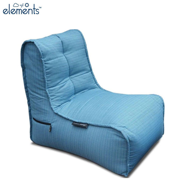 Evolution Sofa - Oceana (UV Grade AA+)