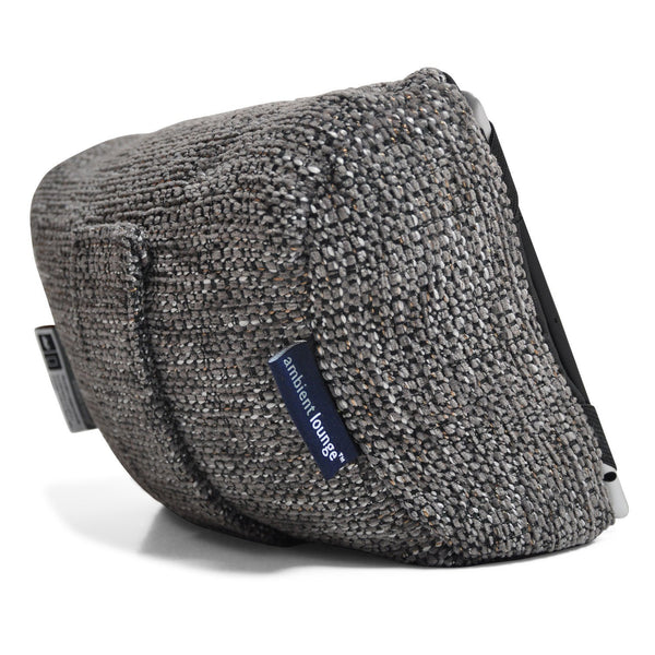 Tech Pillow - Luscious Grey