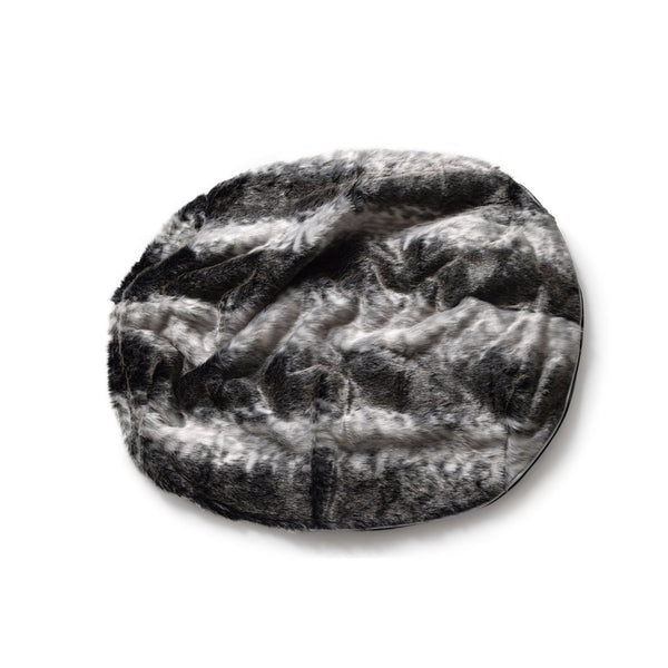 (M) Spare Premium Cover - Wild Animal Faux Fur