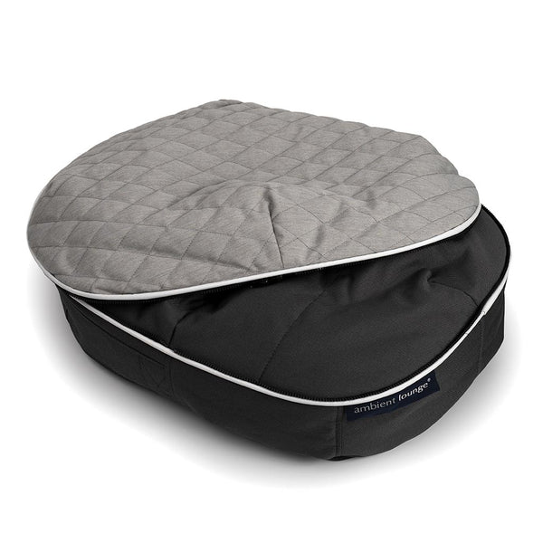 (M) Premium ThermoQuilt Pet Bed