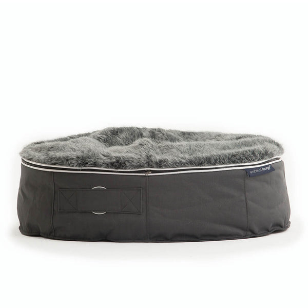 Small Luxury Indoor/Outdoor Pet Bed